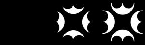 filler motif with four peltae 50